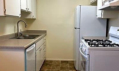 Kitchen, 510 E L St, 1