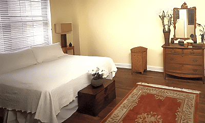 Bedroom, 425 W 23rd St, 0