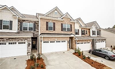 Building, 2193 Buford Town Dr, 1