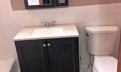 Bathroom, 3540 11th Ave S, 2