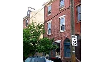 Building, 559 N 5th St, 2