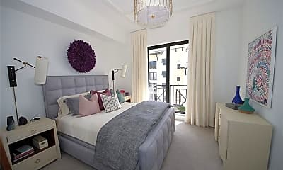 Bedroom, 1035 3rd Ave S 411, 2