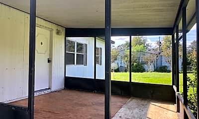 Patio / Deck, 29917 Briarthorn Loop, 2