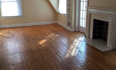 Living Room, 1220 1/2 6th St, 1