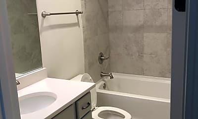 Bathroom, 1570 4th Ave E, 2