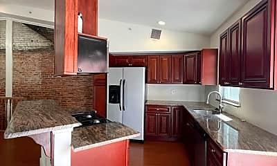 Kitchen, 1206 Walnut St, 0