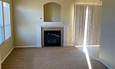 Living Room, 16683 N Pamelas Ct, 1