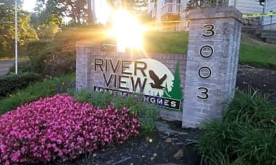 Riverview, 1