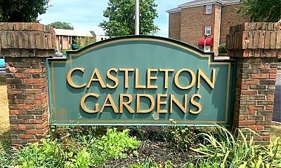 Castleton Gardens, 1