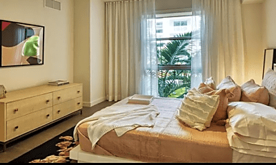 Bedroom, 400 NE 24th St, 1