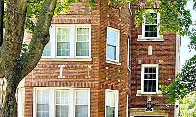 Building, 7822 S Kingston Ave, 0