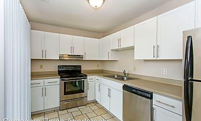 Kitchen, Cinnamon Ridge Apartments, 0