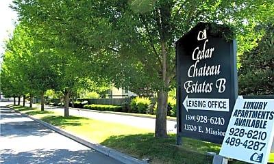 Cedar Chateau Estates B, 0