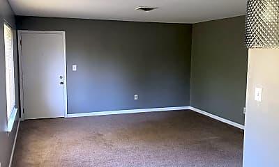 Living Room, 1830 Grandin Rd SW, 1