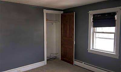 Bedroom, 122 School St, 2