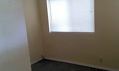 Bedroom, 1100 NW Van Buren Ave, 2