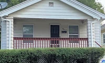 Building, 411 E Virginia Ave, 0