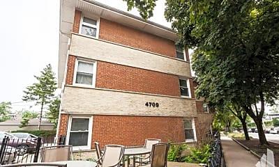 Building, 4709 N Virginia Ave, 0