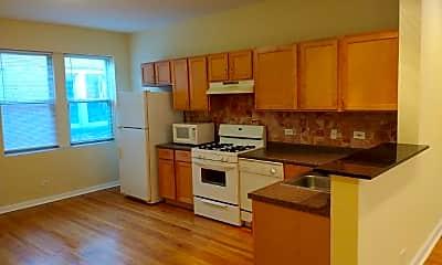 Kitchen, 4857 N Harding Ave 3, 1
