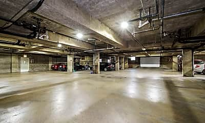 Fitness Weight Room, 550 Sheridan Square, 1