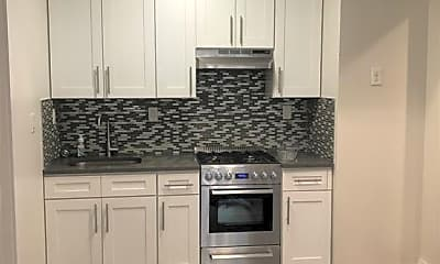 Kitchen, 524 E 236th St 2A, 1