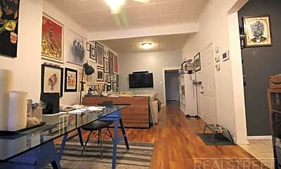 Dining Room, 225 Court St, 1