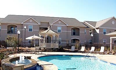 Pool, 1001 Redwood Ave, 0