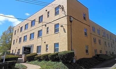 Building, 2232 Wightman St, 0