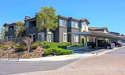Building, Capella at Rancho Del Oro, 2