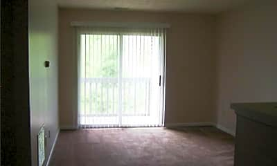 Canterbury House Apartments-Logansport, 2