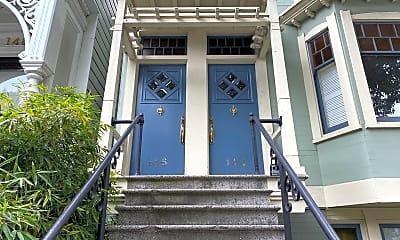 Building, 146 Beulah St, 1
