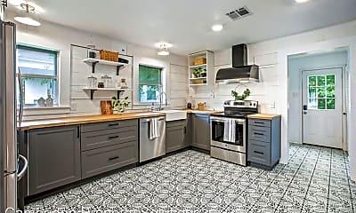 Kitchen, 2501 Mitchell Ave, 2