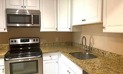 Kitchen, 8901 NW 38th Dr, 2