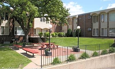 Building, 4251 Parklawn Ave, 0