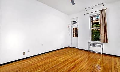 Living Room, 235 E 54th St 1B, 1