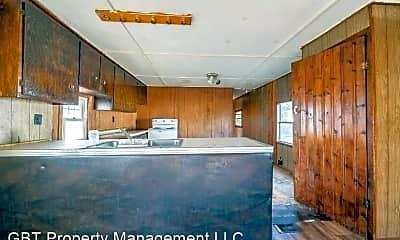 Kitchen, 485 W Elm, 1