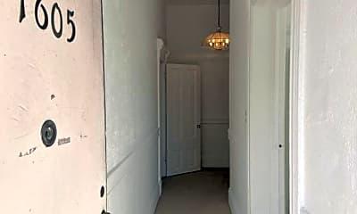 Bathroom, 1603 Broderick St, 1