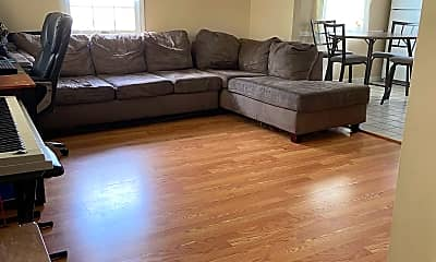 Living Room, 53 Preston Street, 1