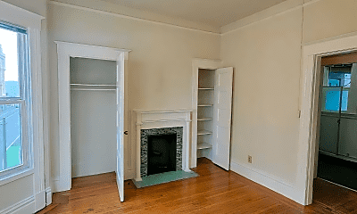 Bedroom, 995 North Point St, 1