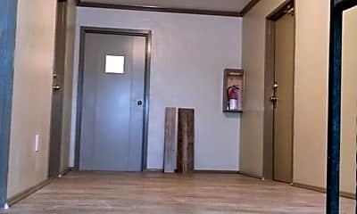 Bedroom, 424 E 73rd St, 1