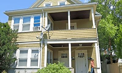 Building, 104 Carrington Ave, 0