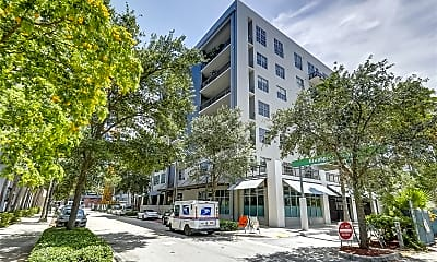 411 NW 1st Ave 606, 0