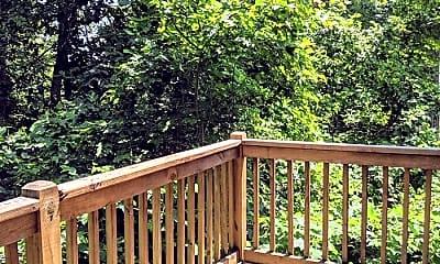 Patio / Deck, 432 Riverview Dr, 2