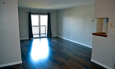 Living Room, 1422 Stonebridge Cir M9, 1