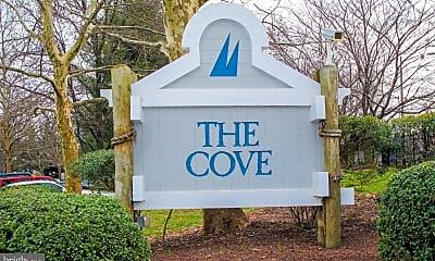 Community Signage, 3151 Covewood Ct, 2
