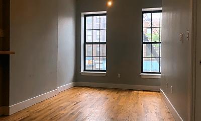 Living Room, 2017 Fulton St, 0