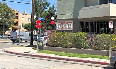 The Ritz, 1