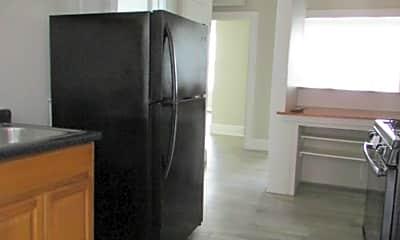 Kitchen, 296 Hudson St, 2