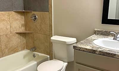 Bathroom, 1753 Mast Dr, 2