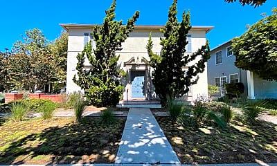 Building, 639 E Carson St, 0